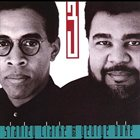 STANLEY CLARKE The Clarke/Duke Project Vol. 3 album cover