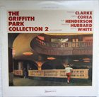 STANLEY CLARKE The Griffith Park Collection 2 In Concert album cover