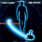 STANLEY CLARKE Time Exposure album cover