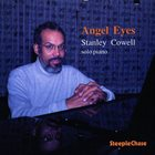 STANLEY COWELL Angel Eyes album cover