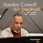 STANLEY COWELL Are You Real? album cover