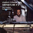 STANLEY COWELL Departure #2 album cover