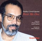 STANLEY COWELL Hear Me One album cover
