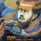 STANLEY COWELL Musa: Ancestral Streams album cover