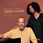 STANLEY COWELL Prayer For Peace album cover