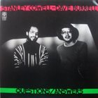 STANLEY COWELL Stanley Cowell - Dave Burrell ‎: Questions/Answers album cover