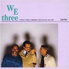 STANLEY COWELL We Three album cover