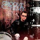 STANTON MOORE Groove Alchemy album cover