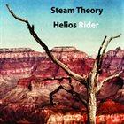 STEAM THEORY Helios Rider album cover