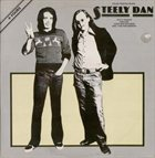 STEELY DAN + Fours album cover