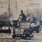 STEELY DAN — Pretzel Logic album cover