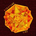 STEFAN GORANOV GORAFUNK : Frost/Fire album cover