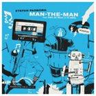STEFAN PASBORG Man-The-Man album cover