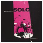STEFAN PASBORG Solo album cover