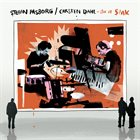 STEFAN PASBORG Stefan Pasborg/Carsten Dahl : Live at SMK album cover