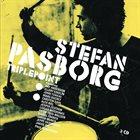STEFAN PASBORG Triplepoint album cover