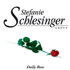 STEFANIE SCHLESINGER Daily Rose album cover