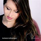 STEFANIE SCHLESINGER Reality album cover
