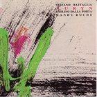 STEFANO BATTAGLIA Auryn album cover