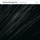 STEFANO BATTAGLIA Songways album cover