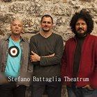 STEFANO BATTAGLIA Stefano Battaglia Theatrum: E lucevan le stelle album cover