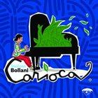 STEFANO BOLLANI Carioca album cover
