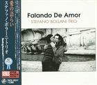STEFANO BOLLANI Falando de amor album cover