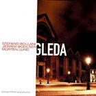 STEFANO BOLLANI Gleda - Songs from Scandinavia album cover