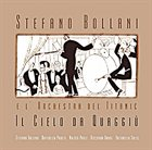 STEFANO BOLLANI Il cielo da quaggiu album cover
