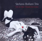STEFANO BOLLANI I'm In The Mood For Love album cover