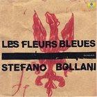 STEFANO BOLLANI Les Fleures Bleues album cover