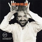 STEFANO BOLLANI Live in Hamburg album cover