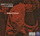 STEFANO BOLLANI Stefano Bollani album cover
