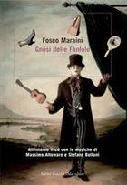 STEFANO BOLLANI Stefano Bollani, Massimo Altomare : Gnosi delle Fanfole album cover
