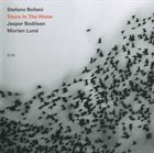STEFANO BOLLANI Stone in the Water album cover