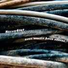 STEFANO FERRIAN Nerve4tet: Even worms have nerves album cover
