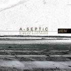STEFANO FERRIAN Stefano Ferrian & Simone Quatrana : A-Septic album cover