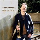 STEFFEN KUEHN Leap of Faith album cover