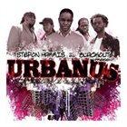 STEFON HARRIS Urbanus album cover