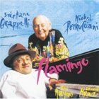 STPHANE GRAPPELLI Flamingo Album Cover