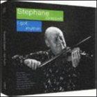 STÉPHANE GRAPPELLI I Got Rhythm album cover
