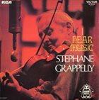 STÉPHANE GRAPPELLI I Hear Music album cover