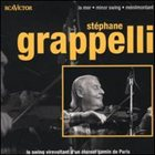 STÉPHANE GRAPPELLI Jazz indispensable album cover