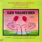 STÉPHANE GRAPPELLI Les Valseuses album cover