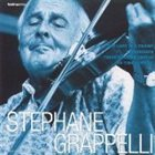 STÉPHANE GRAPPELLI Stephane Grappelli album cover