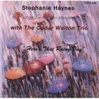 STEPHANIE HAYNES Here's That Rainy Day album cover