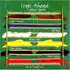 STEPS AHEAD / STEPS Holding Together album cover