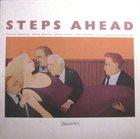 STEPS AHEAD / STEPS Steps Ahead album cover