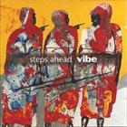 STEPS AHEAD / STEPS Vibe album cover