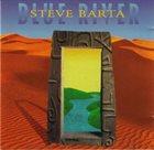 STEVE BARTA Blue River album cover